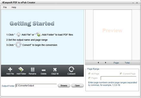 ebook format converter download convert epub file to pdf blogsgalaxy