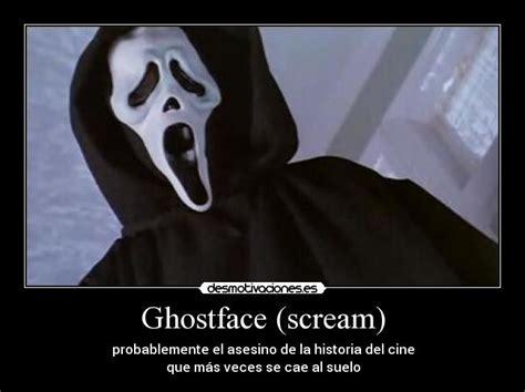 Scream Meme - the gallery for gt scream ghostface