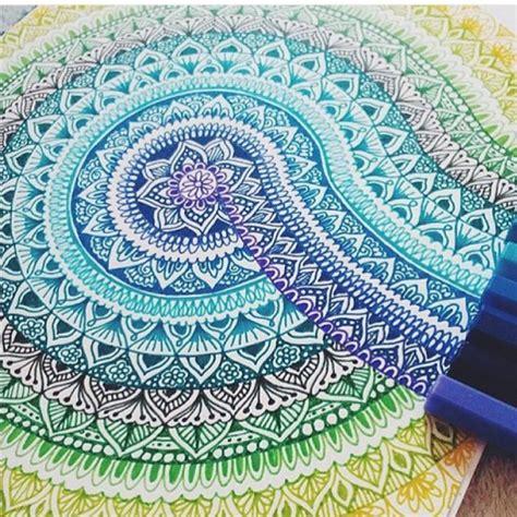 imagenes de mandalas hipster tumblr arte beautifull cute dibujos mandalas image 3629780
