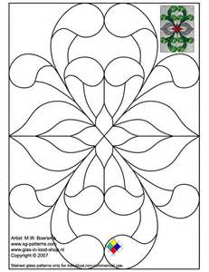 stained glass templates 297 best images about free stained glass patterns on