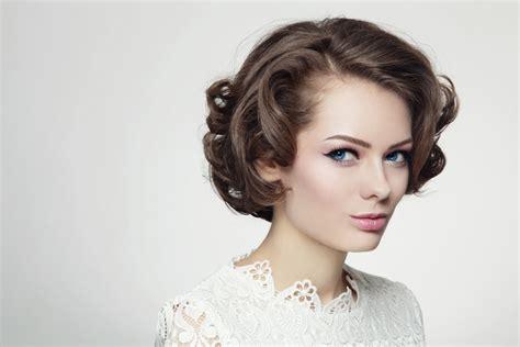 las tendencias de maquillaje  novias
