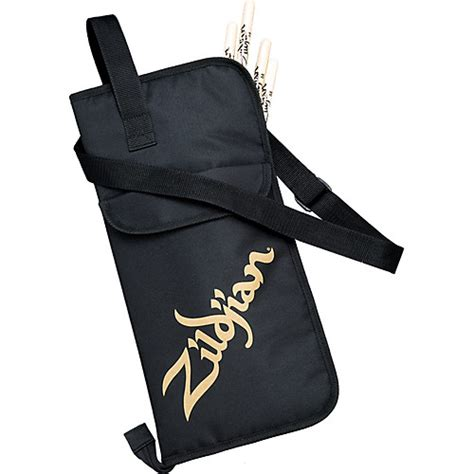 Zildjian Drumsticks Bag zildjian drumstick bag musician s friend