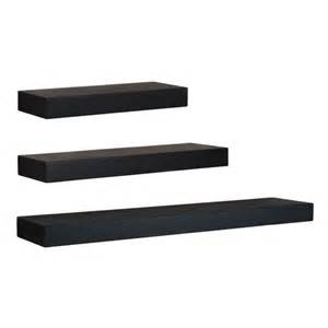 wall shelves set nexxt design maine wall shelves set of 3 view all