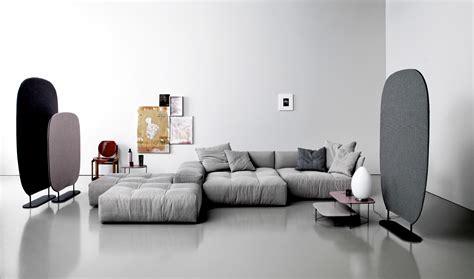 Sofa Without Back by Pixel Saba Italia