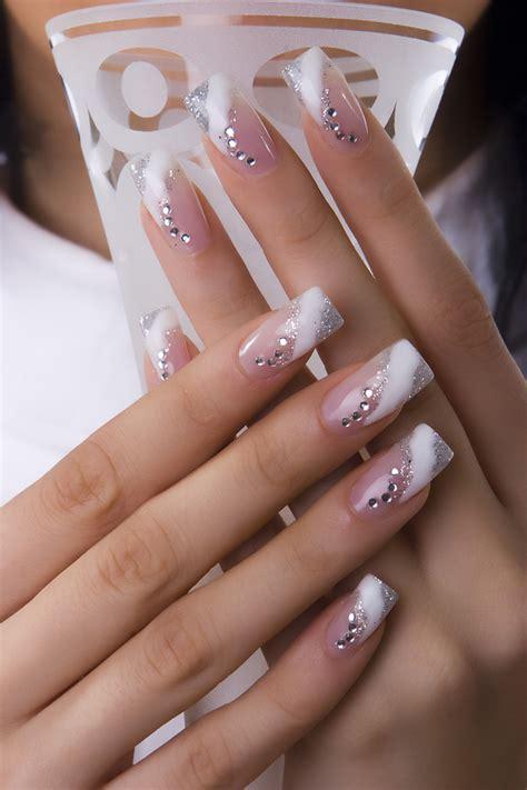latest nail shapes latest nail art designs