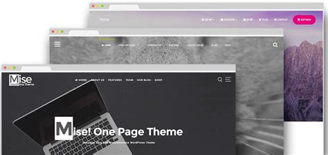 themes wordpress 2017 30 best free responsive wordpress themes 2018 crestaproject
