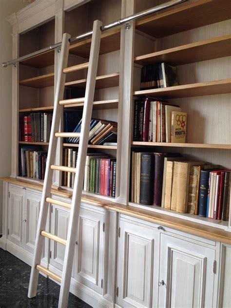 libreria rovere libreria rovere arredamenti su misura roma