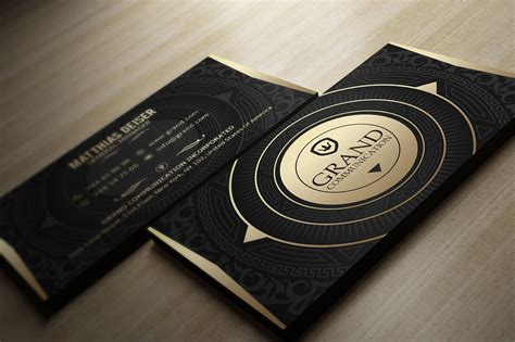 Black And Silver Business Card Templates by 150 Business Cards Bundle From Marvel Media Only