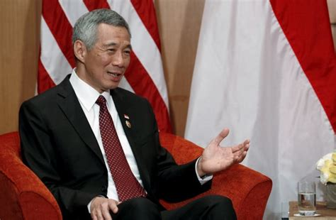 hsien loong new year message singapore ends 2017 with a records 3 5 economic growth