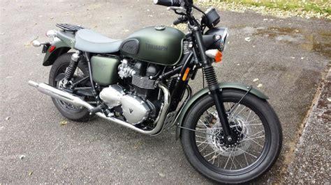 2013 triumph bonneville steve mcqueen se for sale on 2040 motos