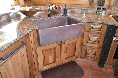 copper sink installation installation guide copper farmhouse sink the homy design