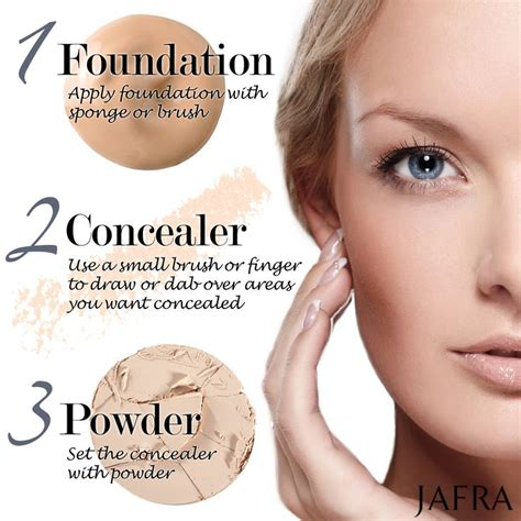 5 Best Concealers To Hide Our Skins Imperfections by 28 Best Jafra Color Images On Freedom