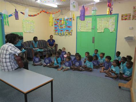 Childcare At Centre Centre by Childcare Aurukun Shire Council