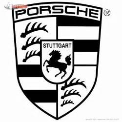 porsche stuttgart保时捷汽车标志eps图片素材 企业logo标志图片素材 蚂蚁图库 千万级图片素材