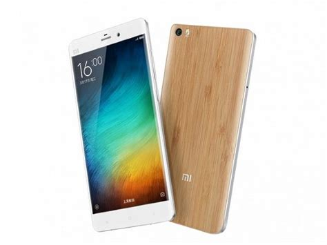 email xiaomi xiaomi mi note natural bamboo edition price