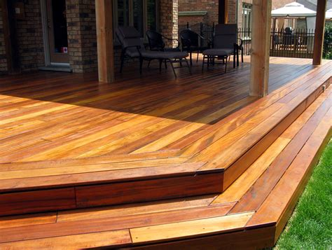 ipe wood decking sealer home design ideas