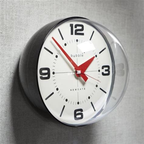 besondere wanduhren 50 cool and unique wall clocks you can buy right now