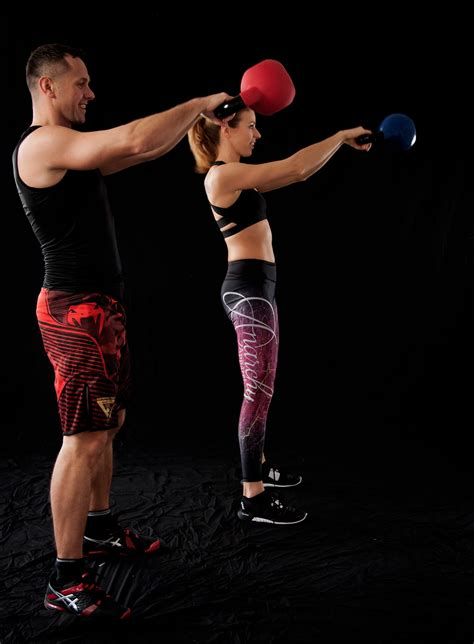 kettlebell swing results kettlebells the ultimate strength and cardio workout in one