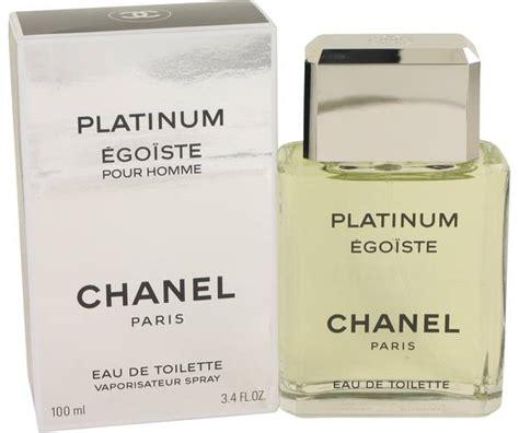 Parfum Chanel Egoiste egoiste platinum cologne for by chanel