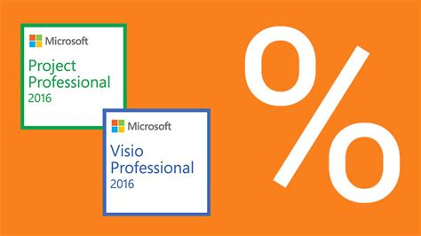 microsoft visio project microsoft visio und project 2016 promotion logiway