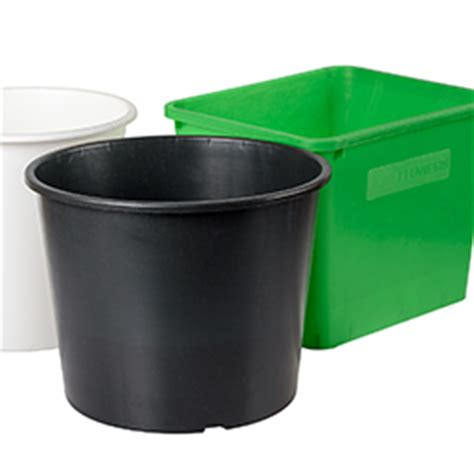 vasi da vivaio bamaplast vasi in plastica da vivaio floricoltura e