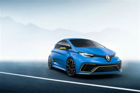 Zoe Renault 2020 by 2020 Renault Zoe Offers More Than 250 On A Single