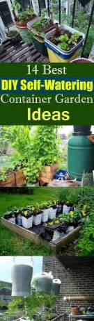 diy self watering herb garden 25 best ideas about self watering pots on pinterest