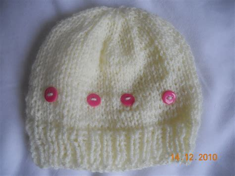 easy to knit baby hat simple easy knitting baby hat for beginners sheetal s nook