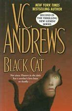 Black Cat Book By V C Andrews
