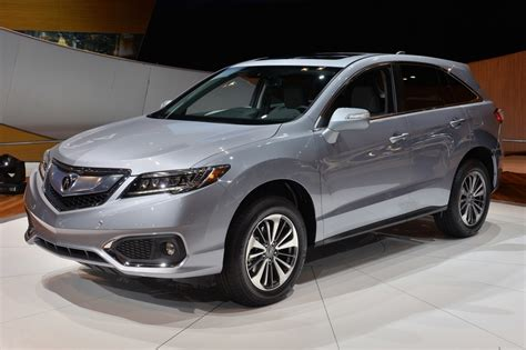 2020 Acura Rdx Colors by 2018 Acura Rdx Colors 2019 2020 Best Suv