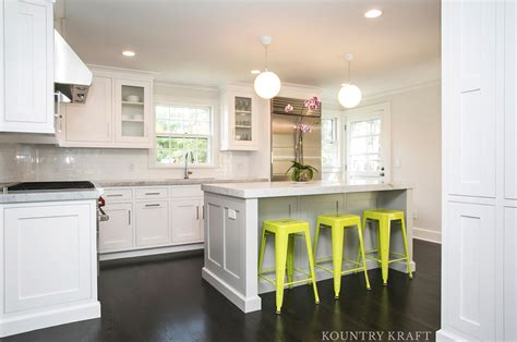 custom kitchen cabinets nj custom l shaped kitchen cabinets in summit nj