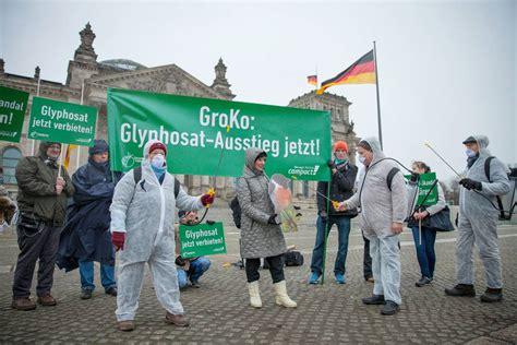 wann wird der bundestag gewählt wann wird glyphosat verboten umweltinstitut m 252 nchen