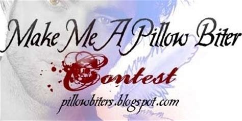 What Is A Pillow Biter by Twitarded Wanna Be A Pillow Biters Wants To Help