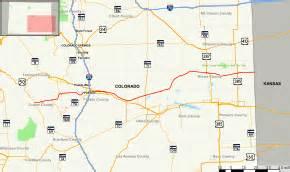 colorado state highway 96