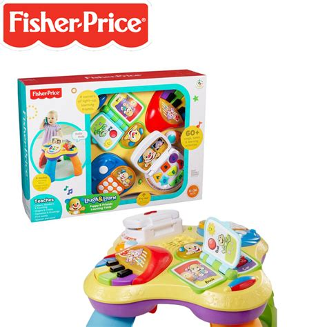 fisher price laugh learn puppy friends learning table fisher price laugh learn puppy friends learning table the factory shop
