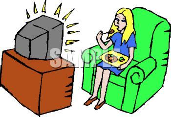 8 best images about tv in front of window on pinterest girl eating dinner clipart 8