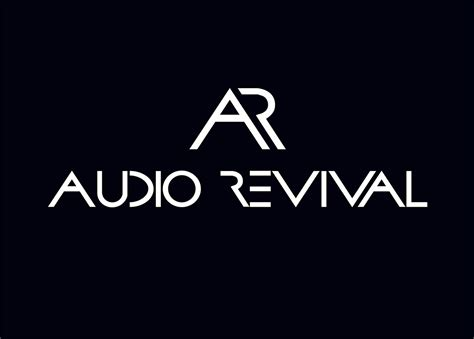 design logo rock band modern conservative logo design for audio revival by
