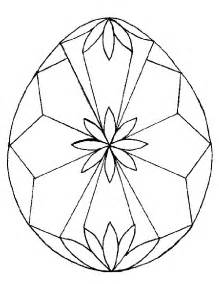 Easter Egg Designs Coloring Pages easter eggs coloring part 17