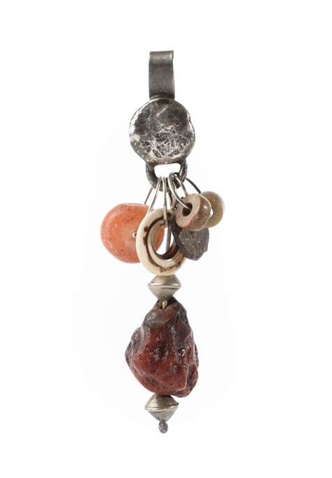 Plakat Carnelian Agate Pl 10 masterson adornment with agate nugget santa fe