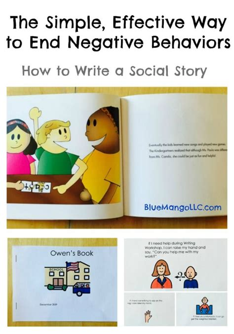 19 Best Ideas About Social Stories On Pinterest Personal Ideas For Social Stories