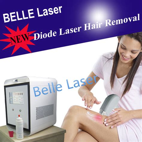 diode laser hair removal technology portable 808nm diode laser hair removal machine by laser beijing technology co ltd