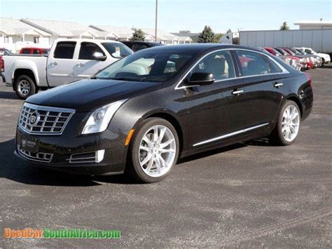 South Cadillac by Cadillac South Africa Prices