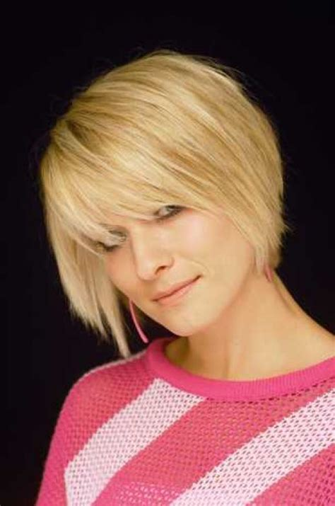 short hairstyles 2012 for fine hair 2012 short hair styles for women beautiful photos