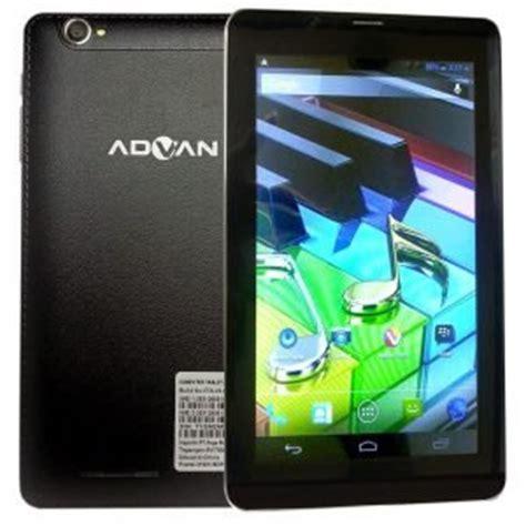 Tablet Advan T1 G harga dan spesifikasi advan vandroid t1g 2017 alektro