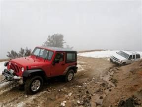 Jeep Wrangler 2 Door Mpg 154 0805 03 Z 2007 Jeep Wrangler Rubicon Two Door Mpg