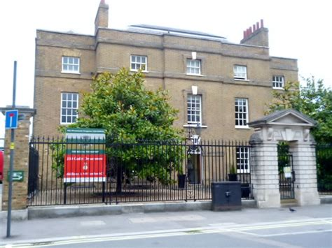 St Royal Kulot Green fulham house