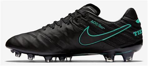 Nike Tiempo black nike tiempo legend 6 2016 boots revealed footy headlines