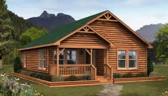modular log cabin homes safe efficient bestofhouse net