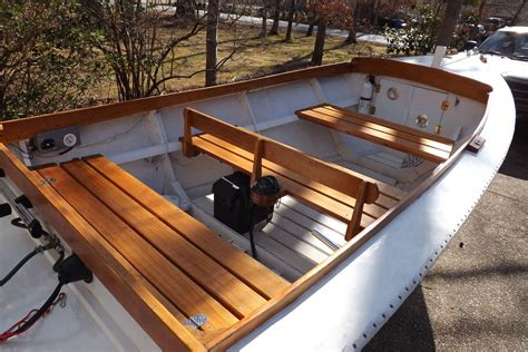 Handmade Canoe For Sale - handmade outboard 2009 for sale for 9 800 boats from