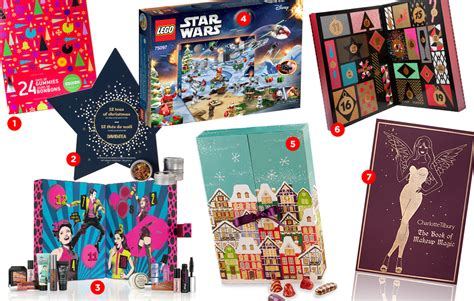 Unique Advent Calendars Unique Advent Calendars Count To Where Ca